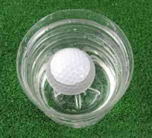 Bóng golf nổi BG02