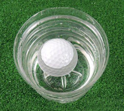 Bóng golf nổi
