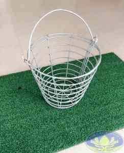 Giỏ đựng bóng golf sắt GG03