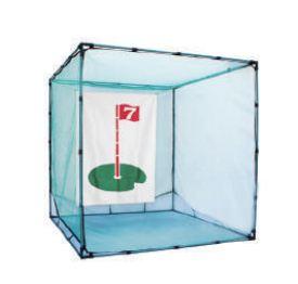 Khung tâp golf swing mat Golffami