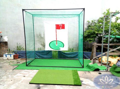 Bộ tập golf mini