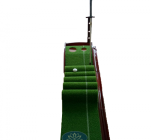 Thảm tập Golf Putting gỗ GP06