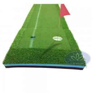 Thảm tập putting Golf 0,65m x3m Gomip24
