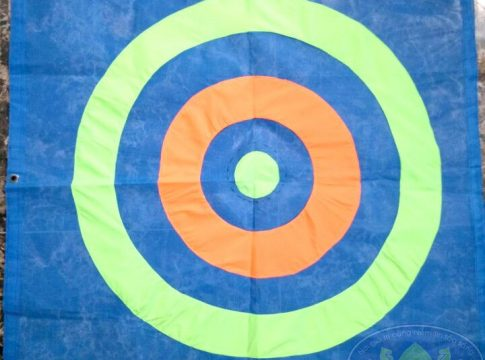 Tâm phát bóng golf 1m TBG01