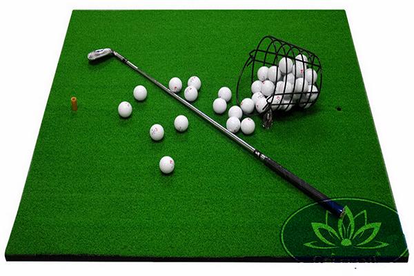 thảm tập golf 1.3m cao cấp tại Hà Nội
