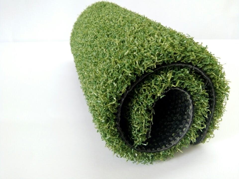 Mặt sau của cỏ nhân tạo sân golf GOMIC 62