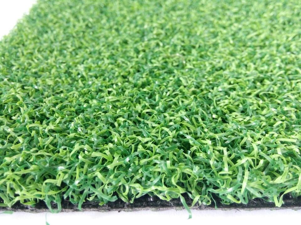 mặt trên cỏ nhân tạo sân golf GOMIC 63