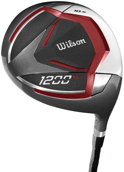 gậy golf fullset Wilson 1200XV 2016