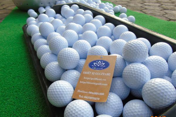 các loại bóng golf