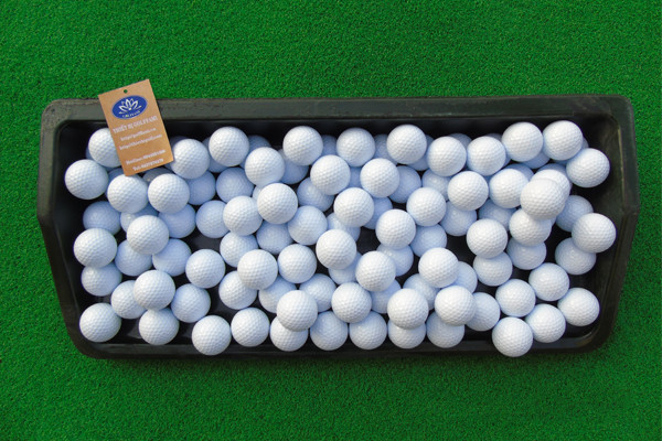 Bóng chơi golf Bomib04