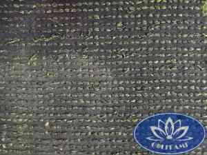 Mặt sau của  cỏ nhân tạo sân golf Gomic610