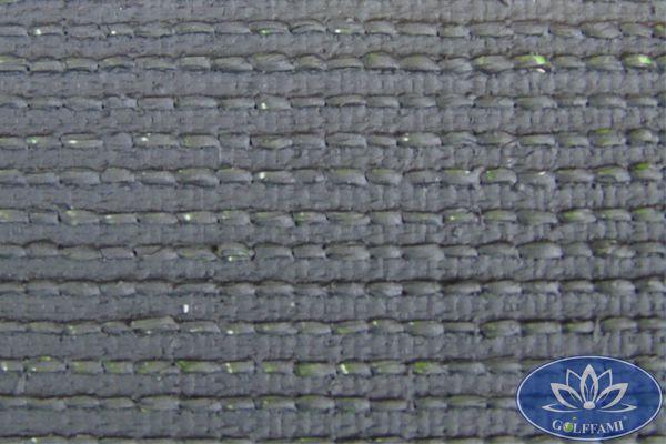 Mặt sau cỏ nhân tạo sân golf Gomic612