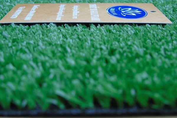Mẫu cỏ nhân tạo sân golf Gomic612
