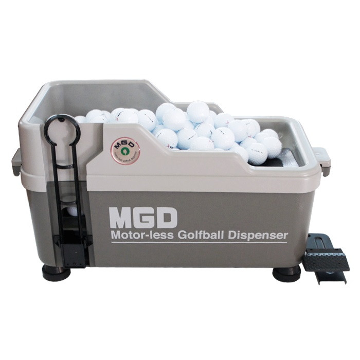 Máy đặt bóng golf