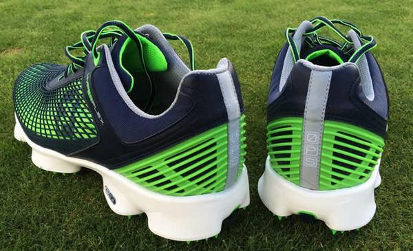 Các nguyên tắc chọn giầy khi chơi golf