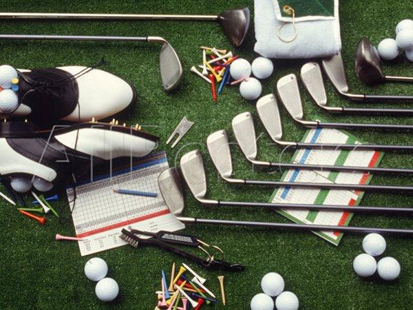 Nguyên tắc dành cho người mới tập chơi golf