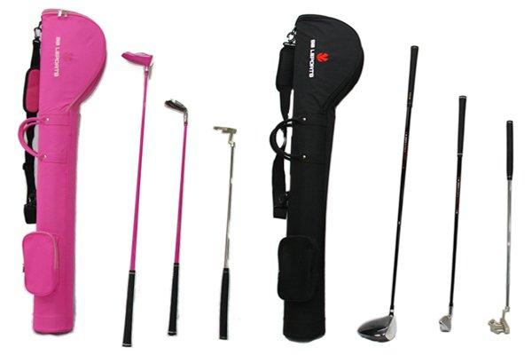 Bộ gậy golf Hàn Quốc chính hãng và túi