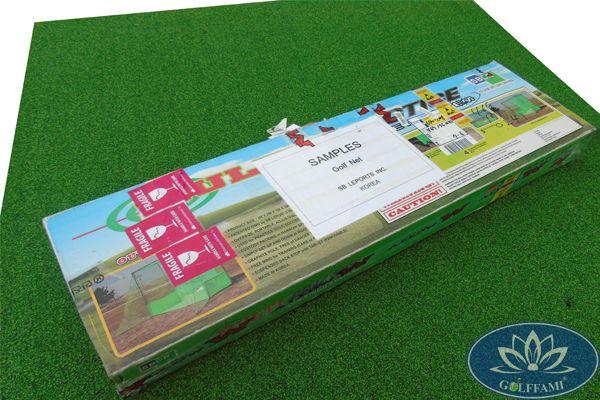 Bộ khung tập golf Hàn Quốc