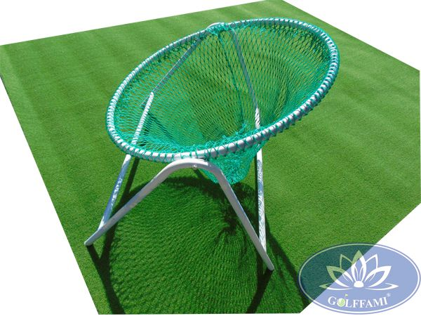 Chipping net