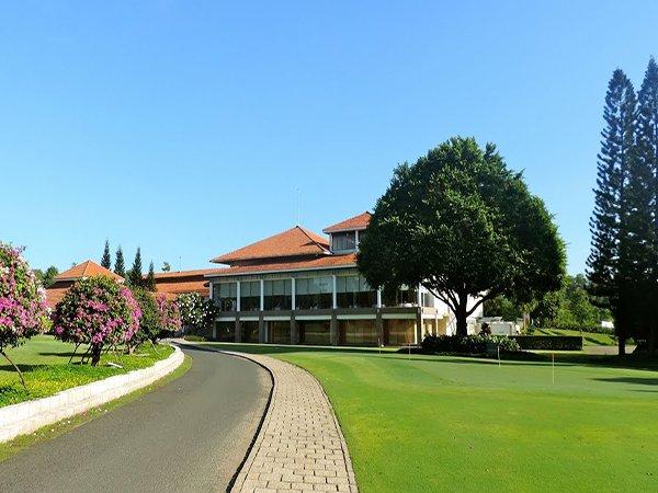 Dịch vụ sân golf Thủ Đức