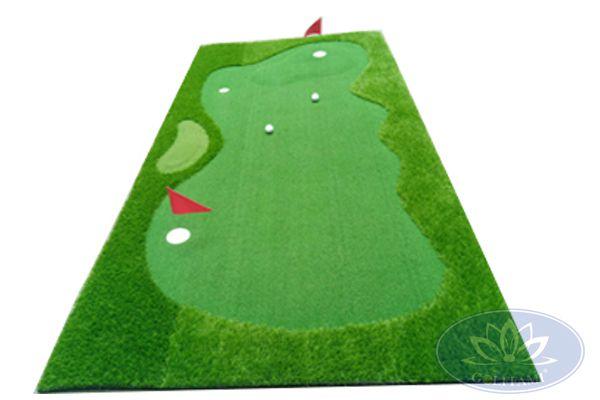 Đặc điểm thảm tập golf putting Gomip29