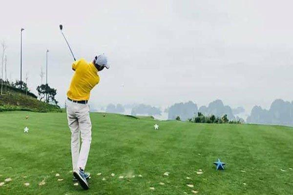 Giải FLC Faros Golf Tournament 2018
