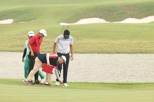 Những  thông tin cơ bản về cách tính điểm golf