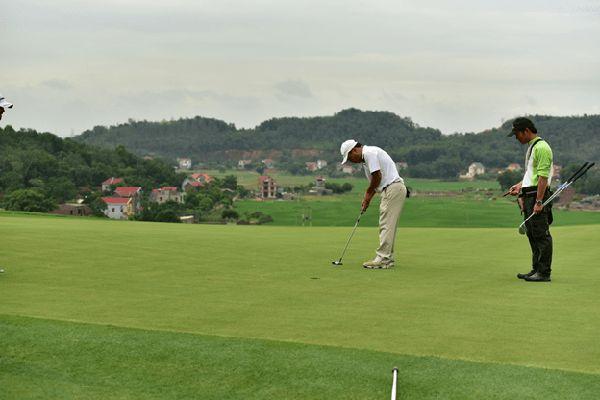 thông tin cơ bản về cách tính điểm golf