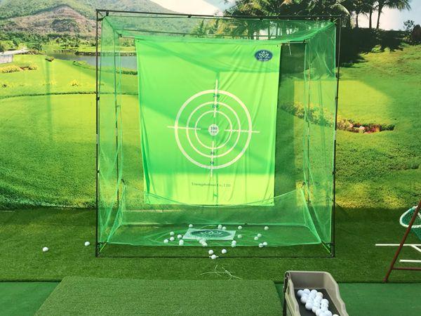 Bộ khung tập golf Gomik60