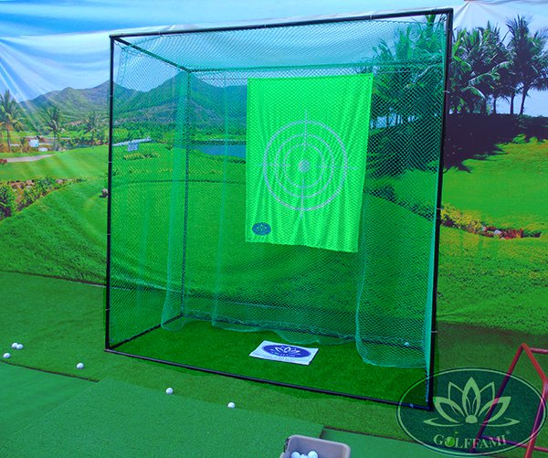 Bộ khung tập golf Gomik56