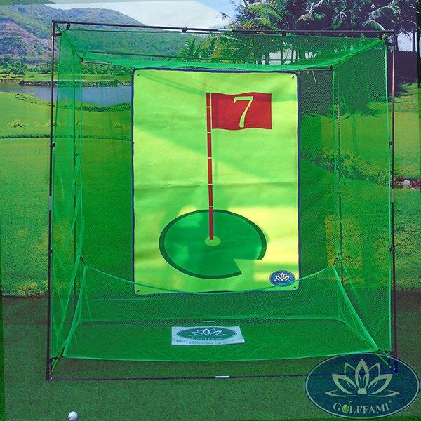 Bộ khung tập golf