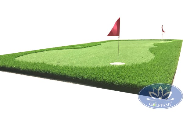 Thảm tập putting golf