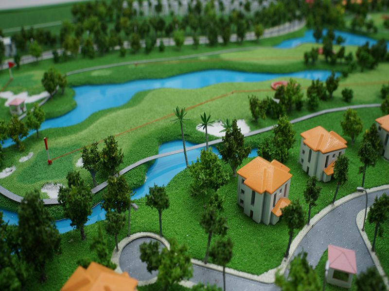 Sân golf Tân Mỹ