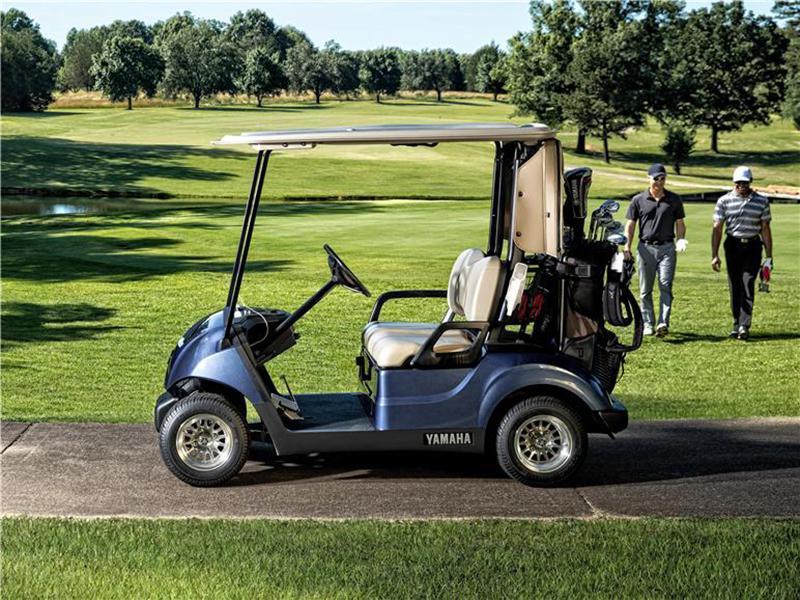 Golf carts là gì