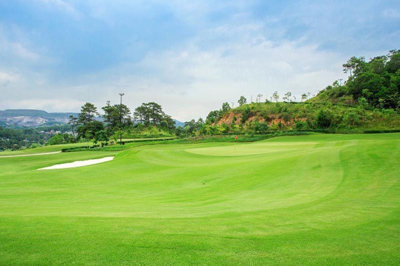 Giải FLC Biscom Golf Tournament 2018