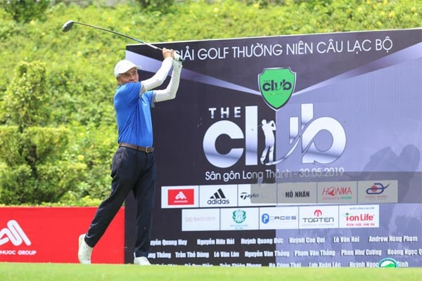 Giải golf thường niên của CLB The Club lần thứ 4