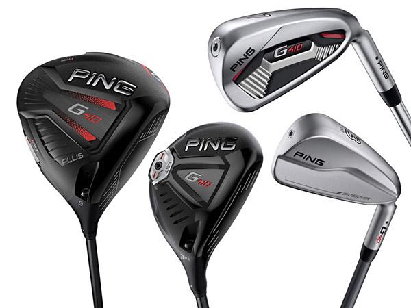 Các dòng gậy golf mới luôn giúp người chơi tăng khoảng cách