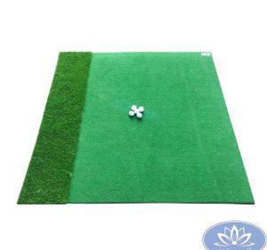 Thảm tập golf Swing Mat Gomit19