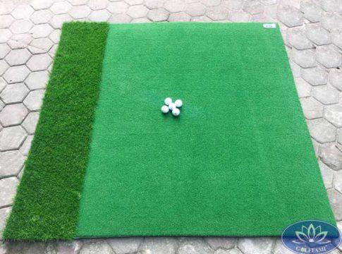 Thảm tập golf Swing Mat Gomit19 chất lượng cao